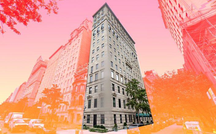 Nasser family's Fifth Ave co-op sells for $35M, a third off asking price