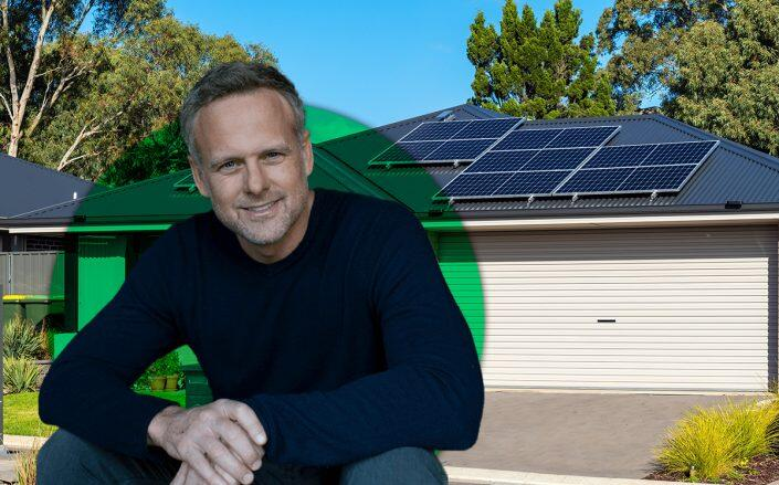 Solar firm GoodLeap gets $12B valuation in push to make homes green