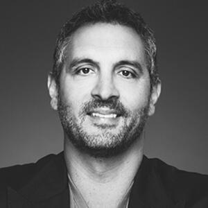 The Agency CEO Mauricio Umansky
