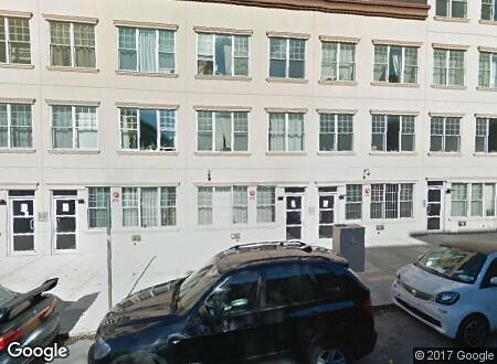 10 Lexington Avenue