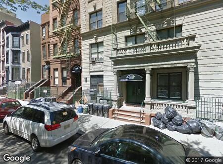 117 West 129th Street The Real Deal New York