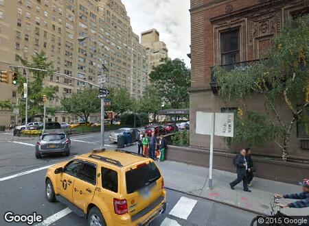 15 park avenue the real deal new york. Black Bedroom Furniture Sets. Home Design Ideas