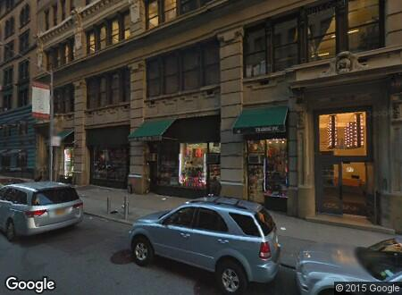 22 west 27th street the real deal new york for West 27th street nyc