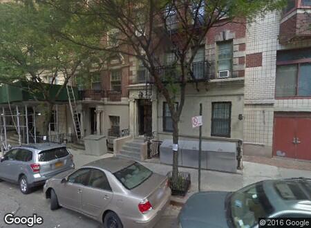 Address 617 West 115th Street Neighborhood Morningside Heights