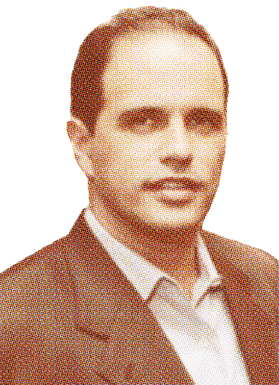 Yaron Hershco of United Homes