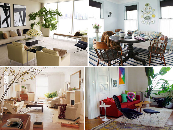 Where Interior Design Experts Call Home