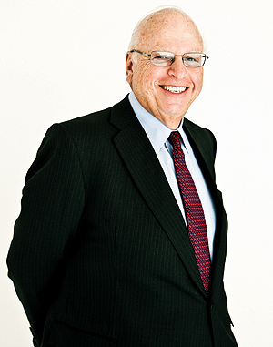 Howard Lorber
