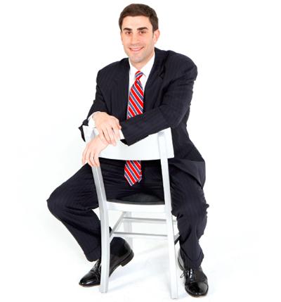 Michael Gambino