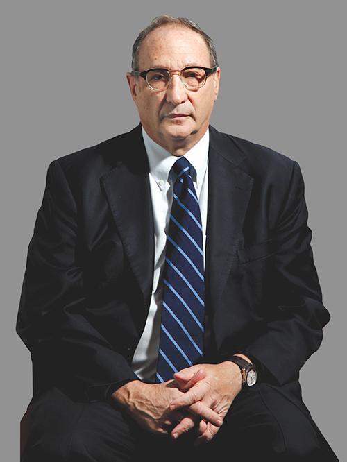Bruce Ratner