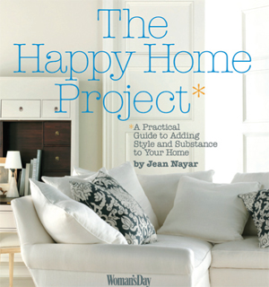 """The Happy Home Project"""