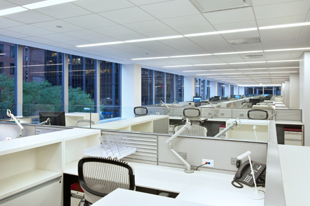 Avon opens first LEED-certified cosmetics HQ in Manhattan